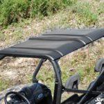 SUPER ATV HARD ROOF POLARIS RANGER 800 -0