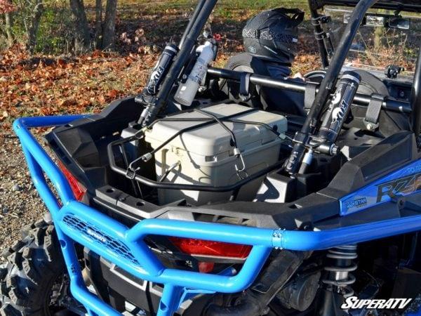 SUPER ATV CARGO RACK POLARIS RZR XP 1000 -16001