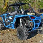 SUPER ATV CARGO RACK POLARIS RZR XP 1000 -16002