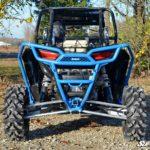 SUPER ATV CARGO RACK POLARIS RZR XP 1000 -16003