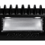 RIGID 1X2 65-DEGREE DC SCENE LIGHT - BLACK-0