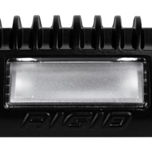 RIGID 1X2 65-DEGREE DC SCENE LIGHT - BLACK-0