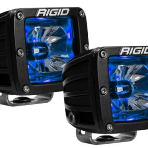 RIGID RADIANCE POD - BLUE-0