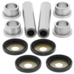 REAR INDEPENDENT SUSPENSION KNUCKLE BUSHING KIT -0