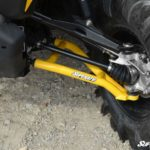 CAN-AM DEFENDER HIGH CLEARANCE LOWER FRONT A-ARMS-16475