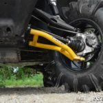 CAN-AM DEFENDER HIGH CLEARANCE LOWER FRONT A-ARMS-16477