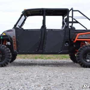 SUPER ATV HALF DOORS POLARIS RANGER 570/900 FULL SIZE CREW -0