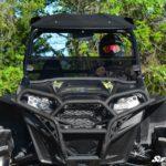 SUPER ATV HALF WINDSHIELD POLARIS RZR -16330