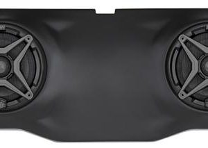 SSV WORKS 2 SPEAKER OVERHEAD ADD-ON POLARIS RZR XP 1000-0