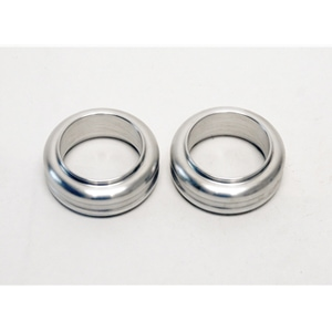 "HIGH LIFTER 1"""" SPRING SPACERS POLARIS SPORTSMAN/RZR/RANGER-0"