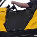 SUPER ATV DOORS CAN-AM COMMANDER -0