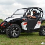 SUPER ATV DOORS CAN-AM MAVERICK -17061