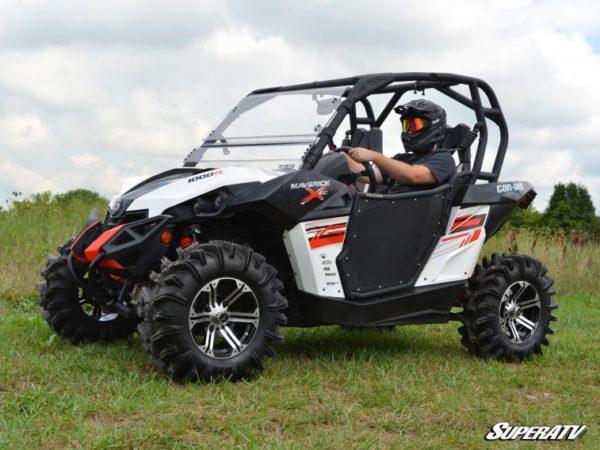 SUPER ATV DOORS CAN-AM MAVERICK -17061