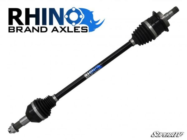 SUPER ATV RHINO 2.0 FRONT AXLE POLARIS RANGER XP 800-0