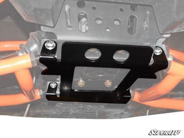 SUPER ATV FRONT SUSPENSION FRAME SUPPORT POLARIS RZR 900/900S/XP 1000/GENERAL-0