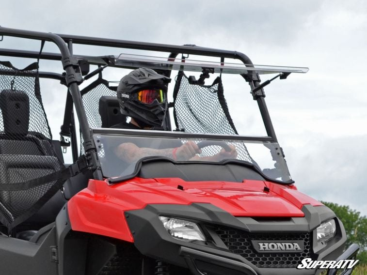 superatv lift pioneer pio inch by honda lk kit h
