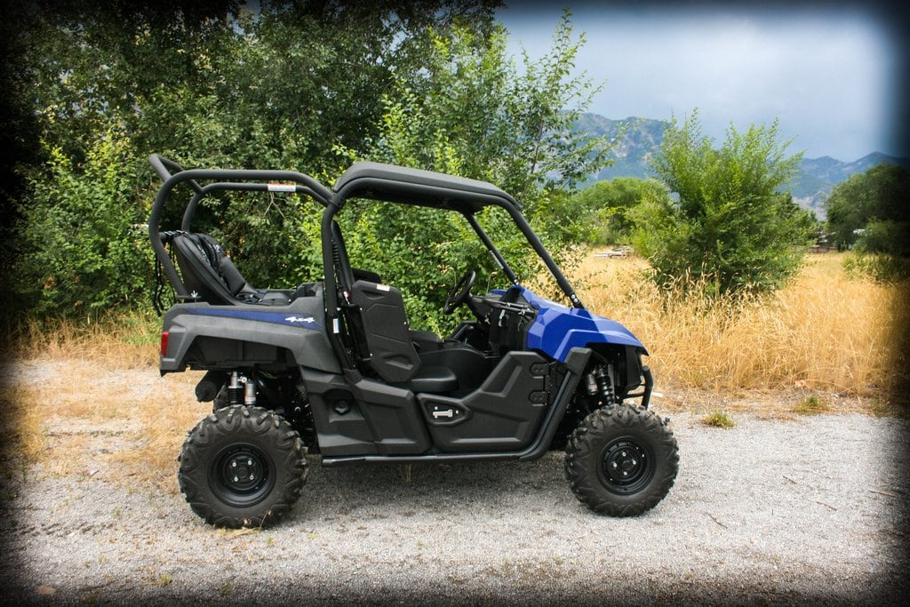 Magnificent Rear Cage With 36 Bench Seat And 2 Harnesses Yamaha Wolverine Beatyapartments Chair Design Images Beatyapartmentscom