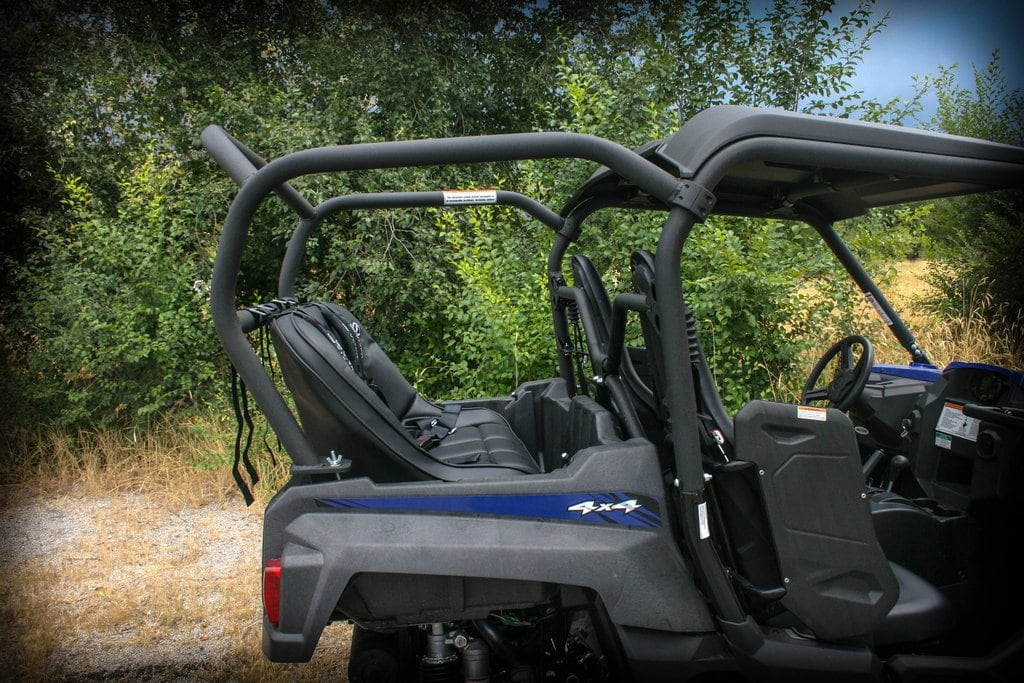 Rear Cage With 36 Quot Bench Seat And 2 Harnesses Yamaha