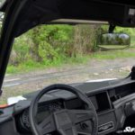 SUPER ATV HALF WINDSHIELD POLARIS GENERAL - DARK TINT-17171