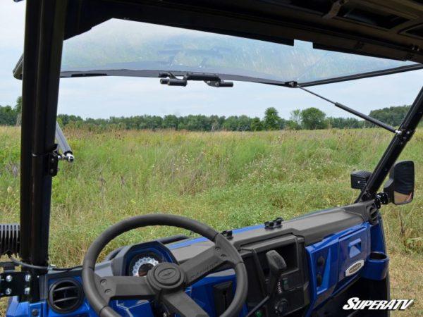 SUPER ATV FLIP WINDSHIELD SCRATCH RESISTANT POLARIS RANGER 570/900 -17155