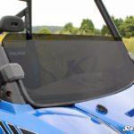 SUPER ATV HALF WINDSHIELD POLARIS RANGER 570/900 FULL SIZE -17185