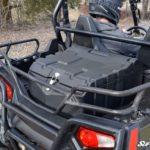 SUPER ATV REAR CARGO BOX POLARIS RZR -0