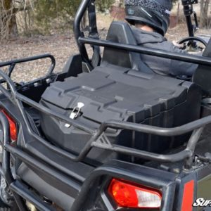 SUPER ATV REAR CARGO BOX POLARIS RZR -0