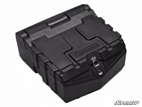 SUPER ATV REAR CARGO BOX POLARIS RZR -17716