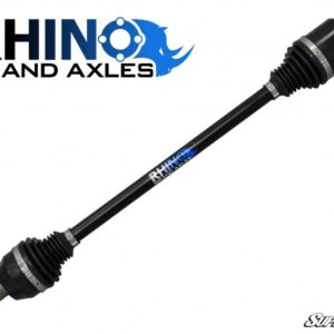 SUPER ATV RHINO HEAVY-DUTY REAR AXLE POLARIS RZR XP 1000 -0
