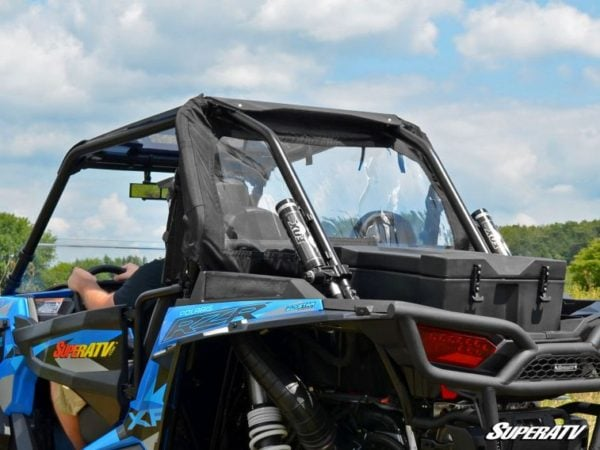2015+ XC 900 Easy to Install! S 900 SuperATV Soft Top Roof for Polaris RZR 900