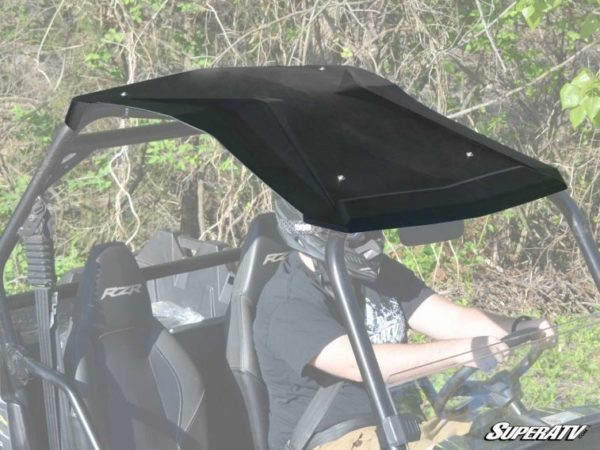 SUPER ATV ROOF POLARIS RZR -0