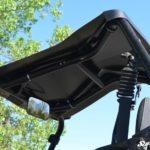SUPER ATV ROOF POLARIS RZR -17457