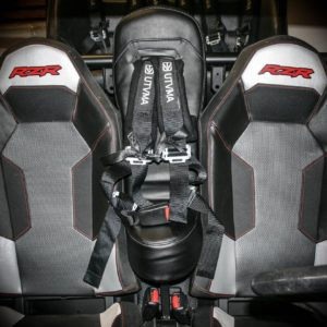CENTRE SEAT WITH 4 POINT HARNESS POLARIS RZR XP 1000-0
