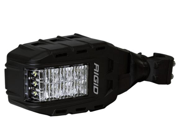 RIGID REFLECT MIRROR/LED LIGHT-16718