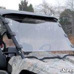 SUPER ATV FULL WINDSHIELD SCRATCH RESISTANT YAMAHA VIKING-17365
