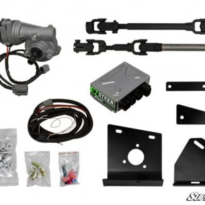 SUPER ATV EZ-STEER POWER STEERING ARCTIC CAT WILDCAT TRAIL-0