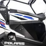 PRP SEATS LOWER DOOR INSERTS POLARIS RZR XP 1000 - BLACK-0