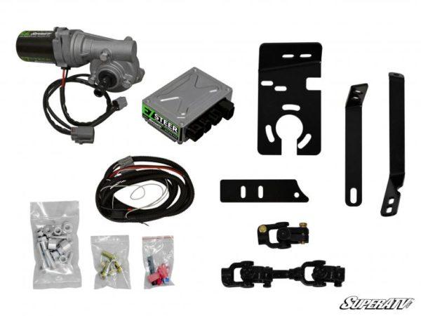 SUPER ATV EZ-STEER POWERSTEERING KIT KAWASAKI MULE 3010-0