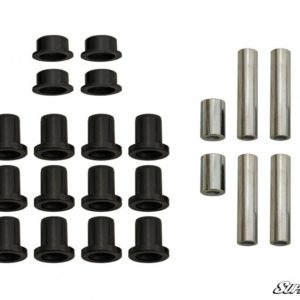 SUPER ATV OE A-ARM UHMW BUSHING KIT POLARIS RZR XP 1000 -0