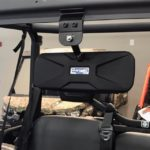 DELUXE REARVIEW MIRROR CAN-AM DEFENDER-17660