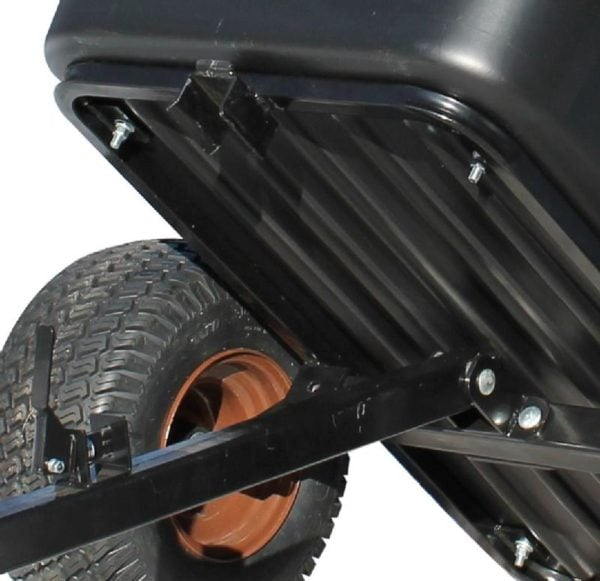 MOTOALLIANCE IMPACT IMPLEMENTS OFF-ROAD TRAILER KIT-17710
