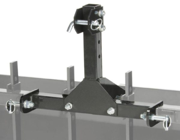 MOTOALLIANCE IMPACT IMPLEMENTS CAT-0 BOX SCRAPER-17688