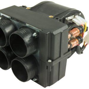 MOTOALLIANCE FIRESTORM COMPACT UNDERHOOD CAB HEATER POLARIS RANGER 570
