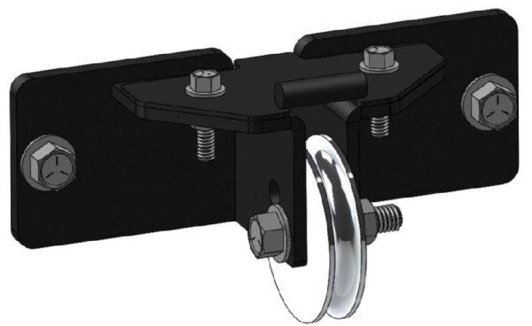 DENALI PLOW ROLLER - STANDARD MT-MA11203