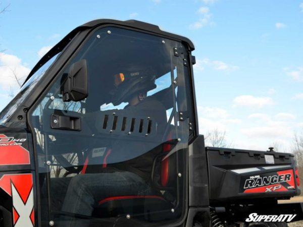 SUPER ATV FULL DOORS POLARIS RANGER FULL SIZE_STV-P5207
