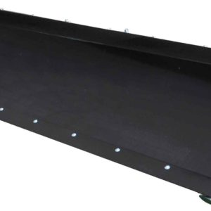 "MOTOALLIANCE DENALI 66"" STRAIGHT PLOW BLADE - BLACK"