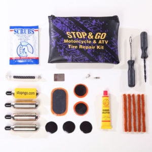 TIRE REPAIR KIT FOR MOTORCYCLE AND ATV_SGI-1066