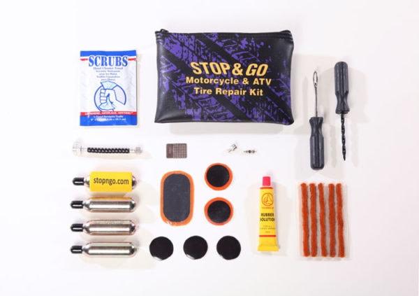 TIRE REPAIR KIT FOR MOTORCYCLE AND ATV_SGI-1066