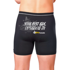 UTV Canada Apparel underwear_men