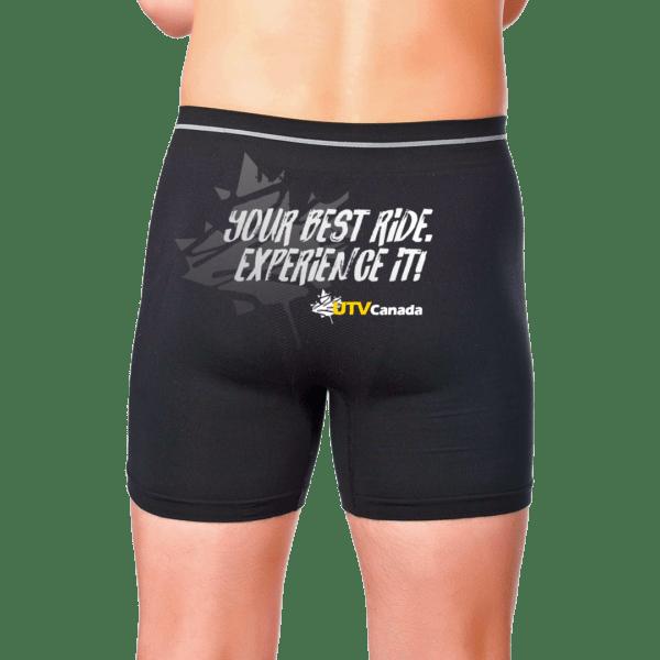 UTV Canada Apparel underwear_men